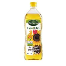 Olitalia Sunflower Oil 1 Ltr
