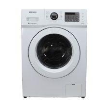 Samsung Front Loading Washing Machine -WF600B0BHWQ – 6.0 Kg