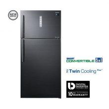 Samsung Convertible 4 in 1 Top Mount Refrigerator   RT39K5068GL/D2   394 L