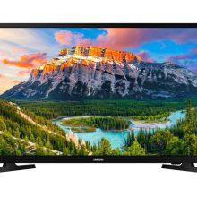 Samsung 43″ SMART TV | UA43N5300 | Series 5