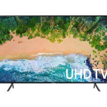 Samsung UHD TV | UA43NU7100RSER | 43″