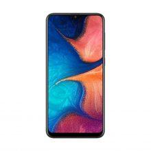 Samsung Galaxy A20 ( Black )
