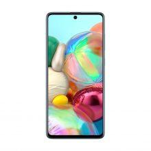 Samsung Galaxy A71  Prism crush blue