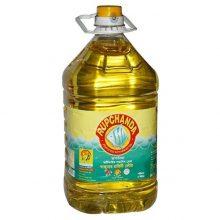 Rupchanda Soyabean Oil – 5L