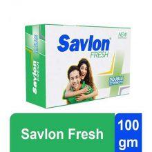 ACI Savlon Fresh Soap 100gm
