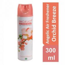 Angelic Air Fresh Orchid Breeze 300 ml