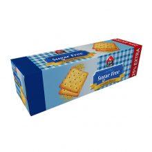Bisk Club S.Free Cracker Biscuit 200±20g