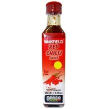 RED CHILLI  SAUCE 265GM