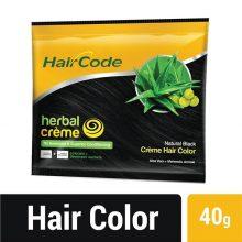 Hair Code Creme 40g
