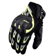 Hand Gloves for Motorcycle Rider