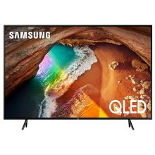 Samsung 75″ Q60R 4K Smart QLED TV