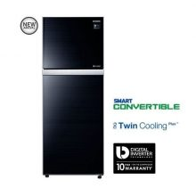 Samsung Convertible 4 in 1 Top Mount Refrigerator | RT39K5068GL/D2 | 394 L