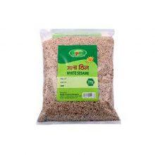 White Sesame BPM 200 gm