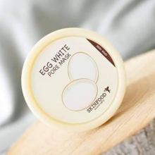 SKIN FOOD] Egg White Pore Mask