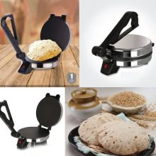 Electric roti maker IHW J12