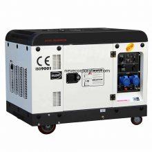Ricardo 10kVA / 8kW Diesel Generator