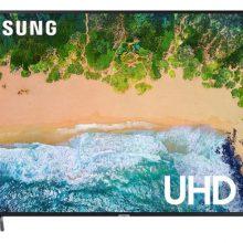 75″ Class NU8000 Smart 4K UHD TV