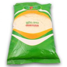 Gram Flour BPM 500 gm