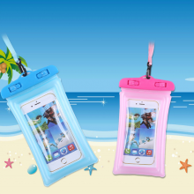 Mobile Phone Pouch Bag
