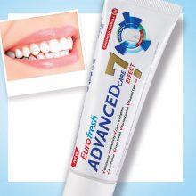 Toothpaste EuroFresh Advanced 112gm