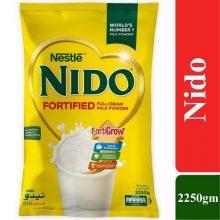 NIDO Fortified Full Cream Powder Milk – 2250gm