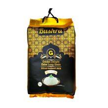 Basmoti Rice Bushra 5kg