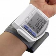 Wrist Watch Automatic Blood Pressure Monitor
