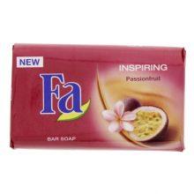 Fa Inspiring Bar Soap Passionfruit 175gm