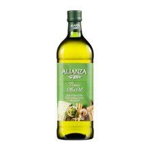 Extra Virgin Alianza Olive 1Lte