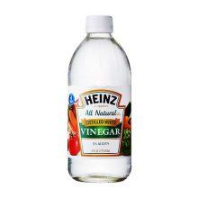 Vinegar Distilled White 473ml