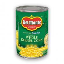 Del Monte Whole Kernel Corn-432/420gm