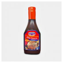 BBQ Sause Discovery Org 490 gm
