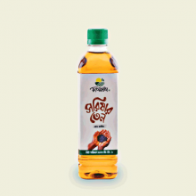 Oil Mustard Farmroots 500ml