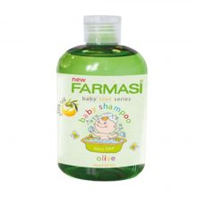 Baby Shampoo Olive 300ml