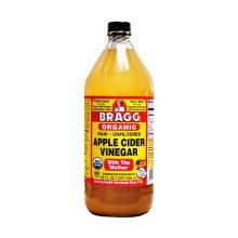 Apple Cider Vinegar Organic 1L