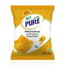 Aci Pure Holud Powder 200 gm