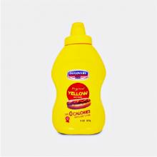 Yellow Mustard Discovery 227 gm