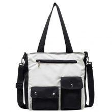 Japanese canvas bag