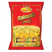 Chanachur Bombay Dalmoth 150gm