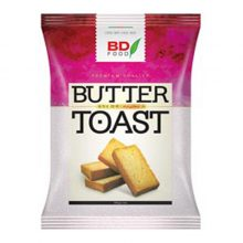 Biscuits BD Food Butter Toast 300gm