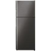 Hitachi Stylish Line Refrigerator | R-V460P8PB (BBK) | 403L