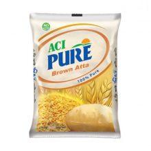 ACI Pure Brown Atta 1 Kg
