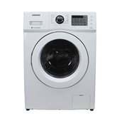 Samsung Front Loading Washing Machine- 6.0 Kg