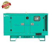 Cummins 62kva Diesel Generator