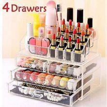 Cosmetics organiger box