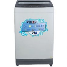 Vision Top Loading Washing Machine 8kg
