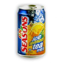 Dinks F&N Seasons Ice Lemon Tea 300 ml