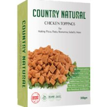 Chicken Toppings 300gm