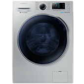 Samsung Front Loading Washer Dryer with Eco-Bubble – WD80J6410AS – 8.0Kg/6 kg