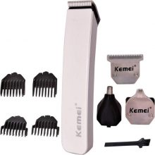 Kemei KM-3580 Exclusive Rechargeable Hair Clipper